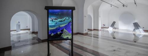 Explorers – Debut exhibition of the Budapest Art Mentor Program